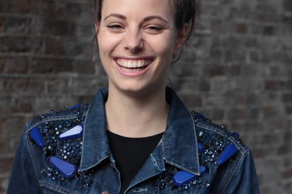 Anne Bernecker Jacket