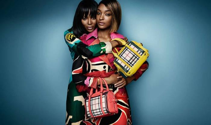 Naomi_Campbell_Jourdan_Dunn_Burberry_2015