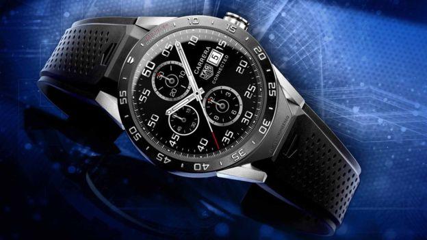 Tag Heuer: Smart watch, smart move?