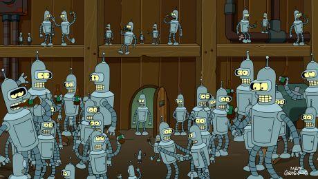 Bender anchor