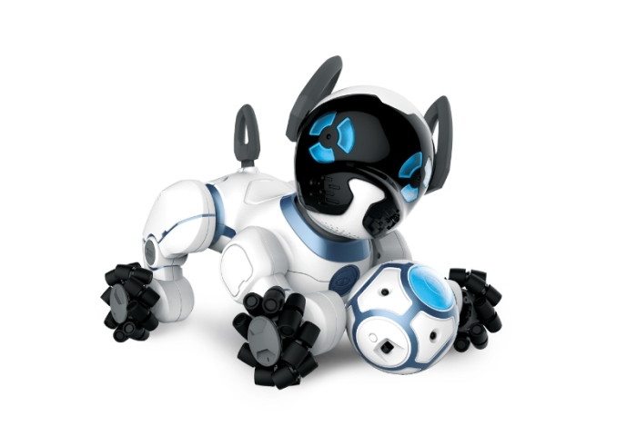 CHiP by WowWee new