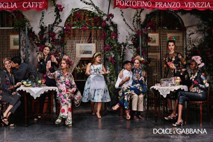 Dolce_Gabbana SS16 ads 1