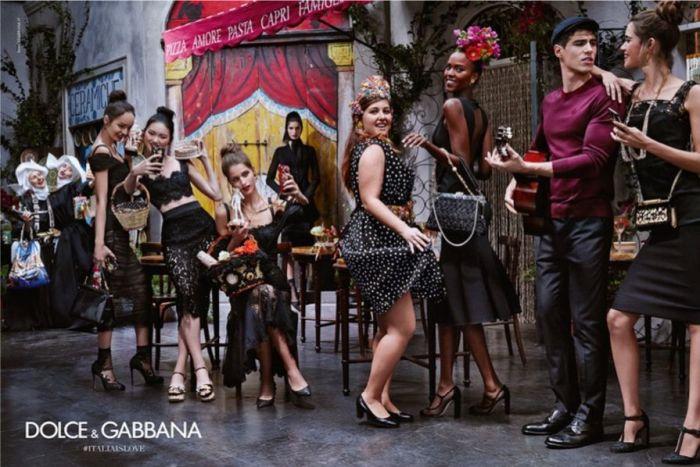 Dolce_Gabbana SS16 ads 3