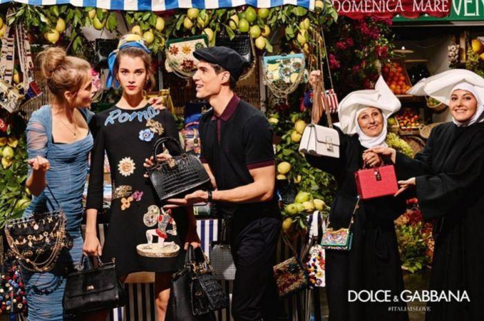 Dolce_Gabbana SS16 ads 4
