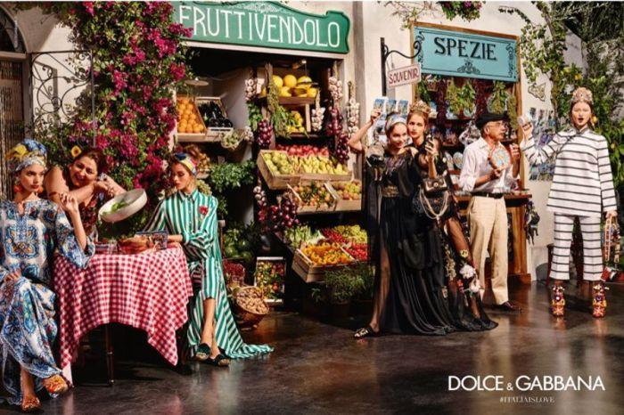 Dolce_Gabbana SS16 ads 8