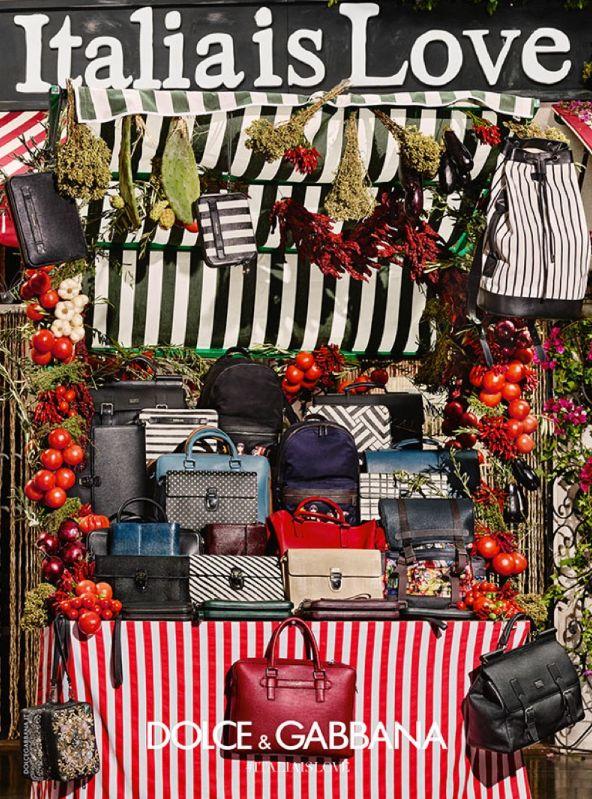 Dolce_Gabbana SS16 ads 9