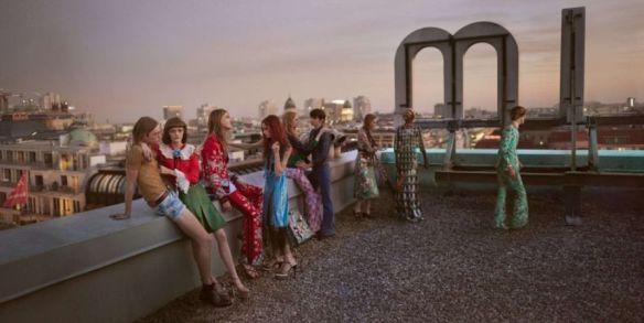 SS16 campaign: Gucci geeks hit Berlin | TRENDWALK net