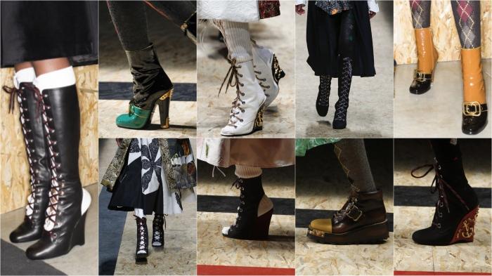 boots board