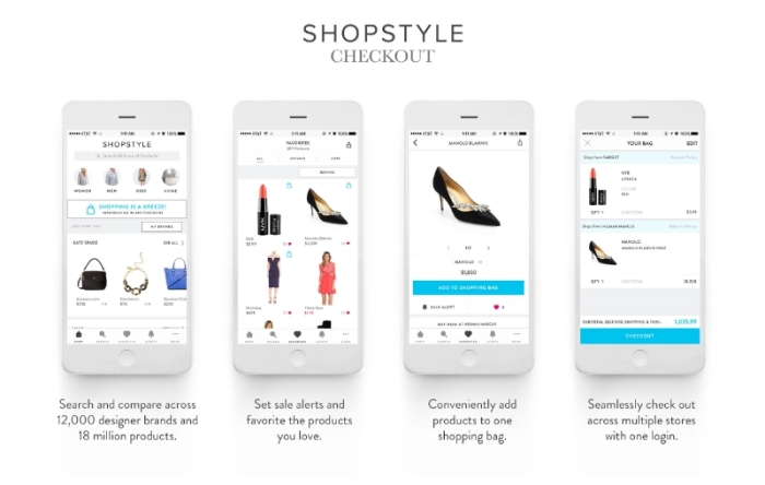 POPSUGAR Inc ShopStyle