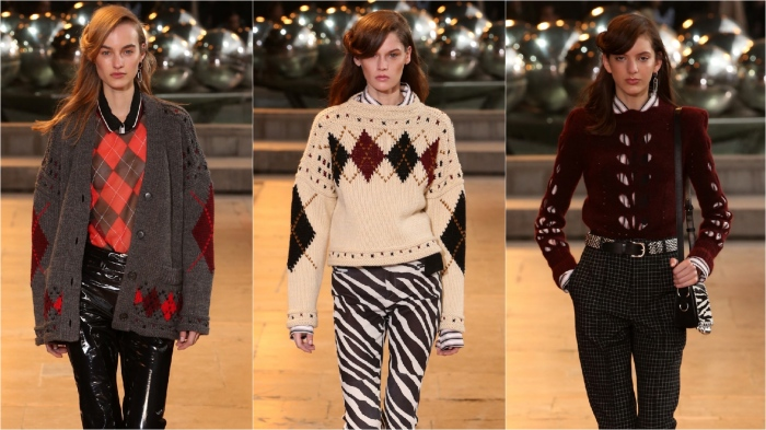 Isabel Marant cardigan_knits