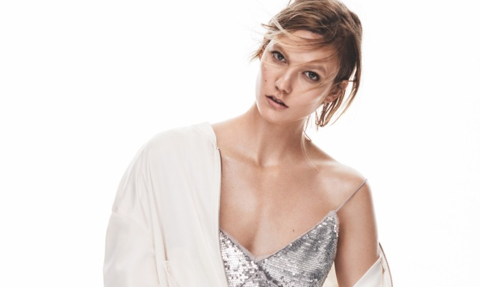 MANGO - KARLIE KLOSS - NEW METALLICS_cmyk
