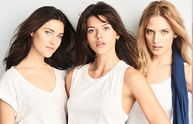 "Gap SS16: ""The perfect white T-shirt"", but do people want to buy it at Gap?"