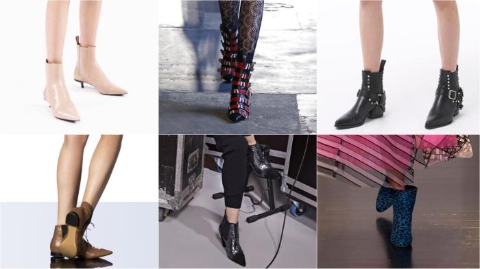 Jil Sander, Gucci, Diesel Black Gold, Emporio Armani, Sonia by Sonia Rykiel, Marc Jacobs, Resort/pre-summer 2017