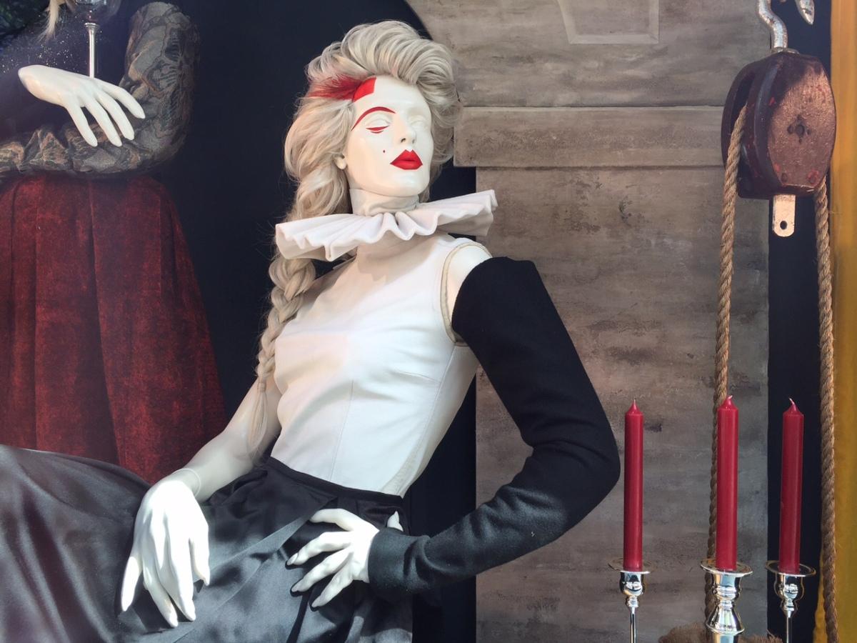 Selfridges Shakespeare ReFashioned