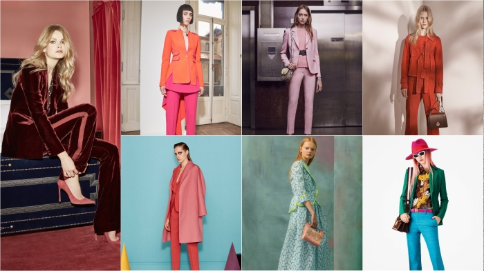Veronica Beard, Antonio Berardi, Altuzarra, No 21, Max Mara, Delpozo, Bally Resort/Pre-summer 2017