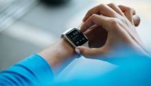 Wearable tech, smartwatch