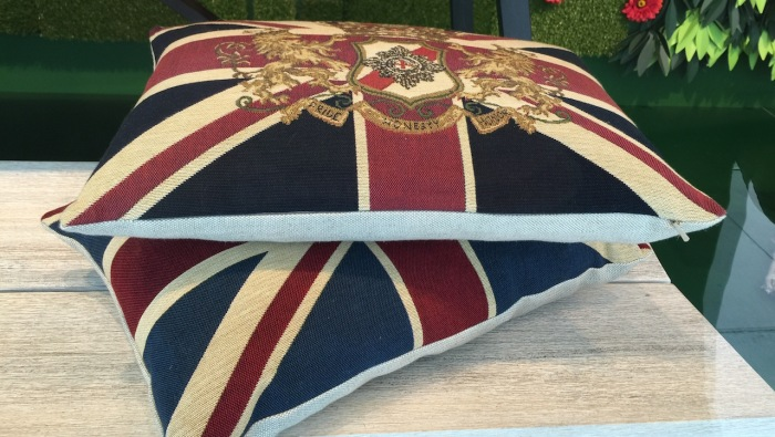 Brett Britain/Union Jack