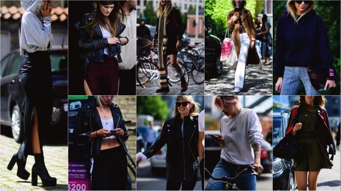 Copenhagen Fashion Week August 2016, photos by Adam Katz Sinding - Le21ème