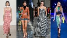 Pringle of Scotland, Prada, Carolina Herrera, Versace SS17