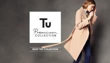 Sainsbury's Tu Premium