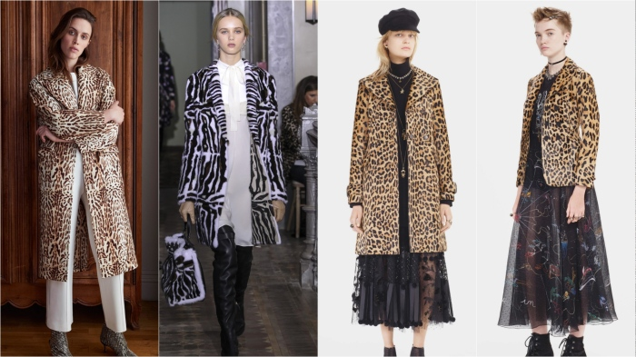 Adam Lippes, Valentino, Christian Dior, Christian Dior pre-fall 17