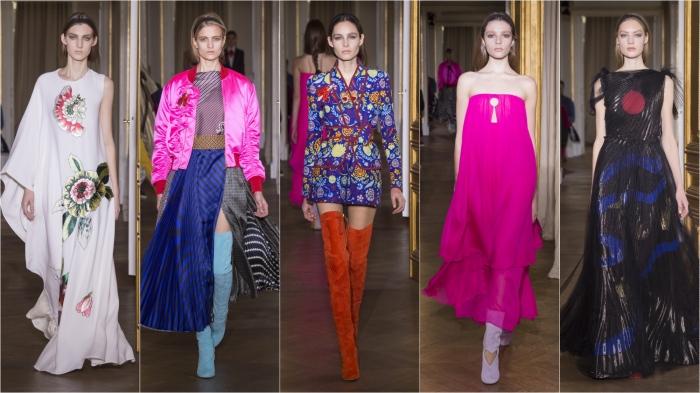 Schiaparelli couture SS17